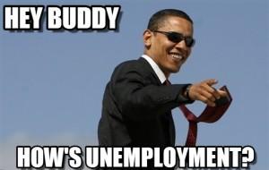 UnemploymentObama