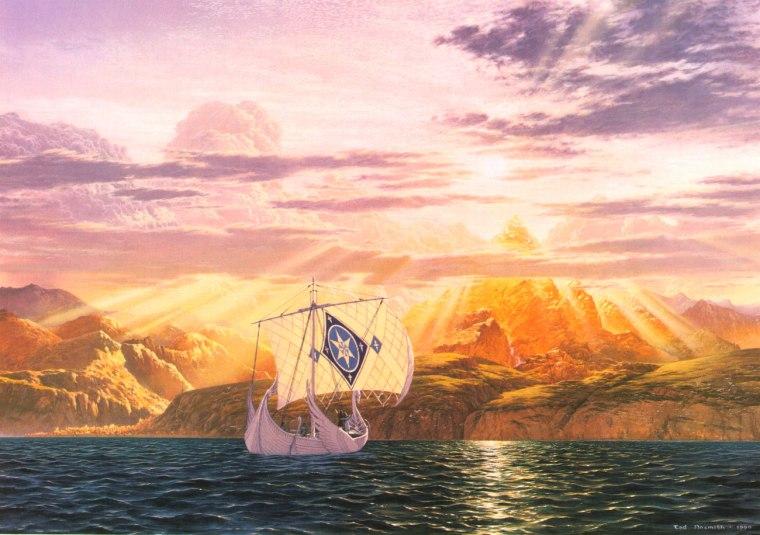 the_shores_of_valinor-791987