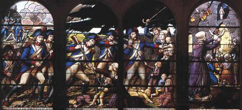 Remember Them. Martyrs Of La Vendée, pray for us.
