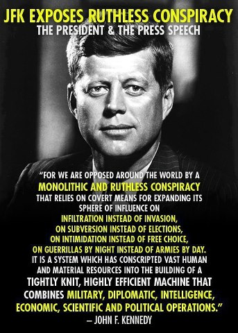 jfk-on-the-conspiracy