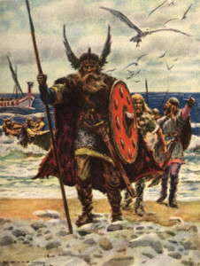 vikings-arrive
