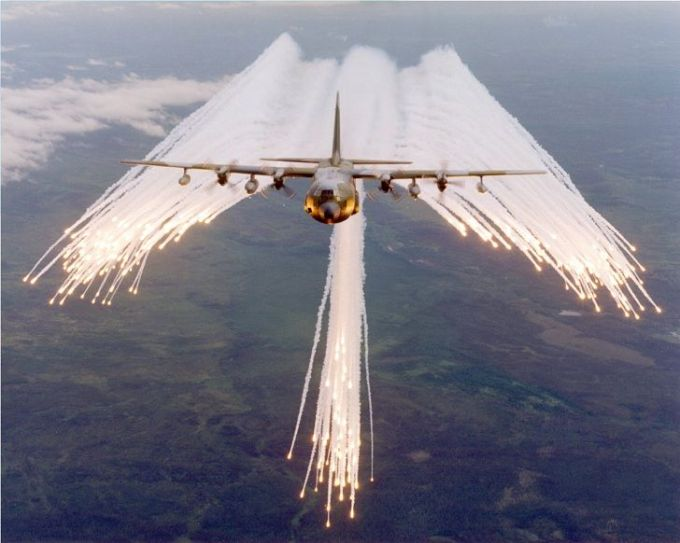 angelwing flares