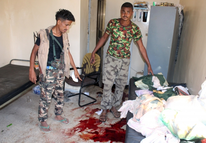 yemen-aden-care-home-attacked