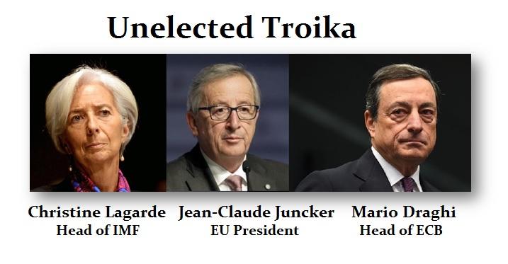 Troika-Unelected1