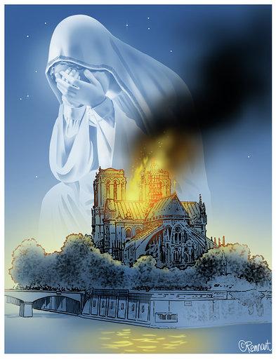 Notre_Dame_Cartoon