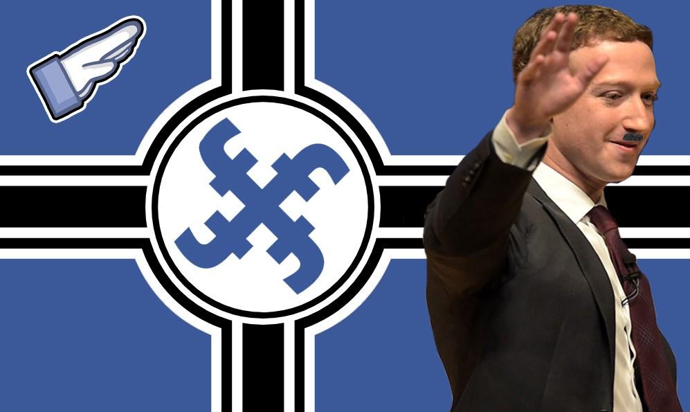 zucc-nazi